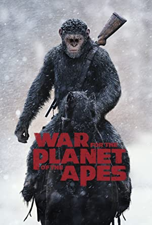 Watch War for the Planet of the Apes Full Movie Online Free
