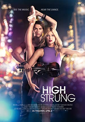 Watch High Strung Full Movie Online Free