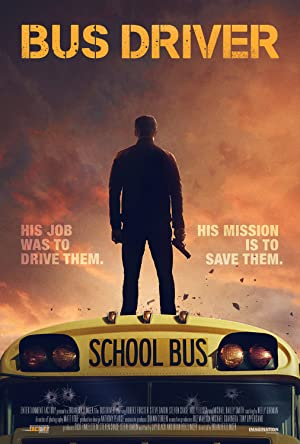 Watch Bus Driver Full Movie Online Free