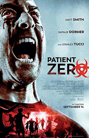 Watch Patient Zero Online Free