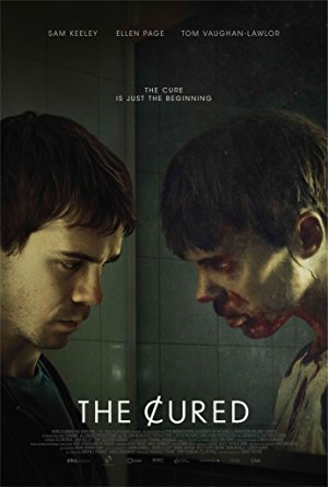 Watch The Cured Full Movie Online Free