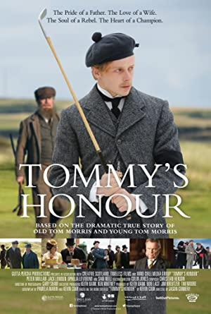 Watch Tommy's Honour Full Movie Online Free