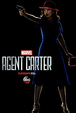Watch Agent Carter Full Movie Online Free