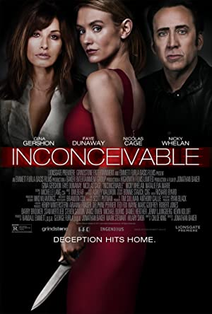 Watch Inconceivable Full Movie Online Free