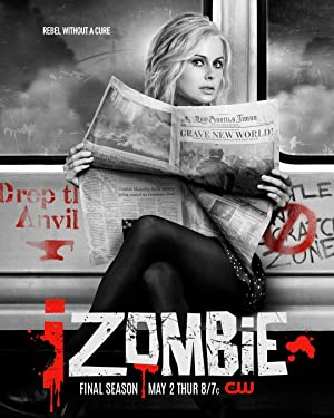 Watch iZombie Online Free