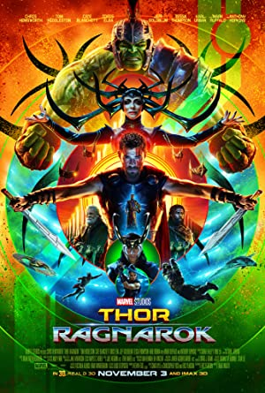 Watch Thor: Ragnarok Full Movie Online Free