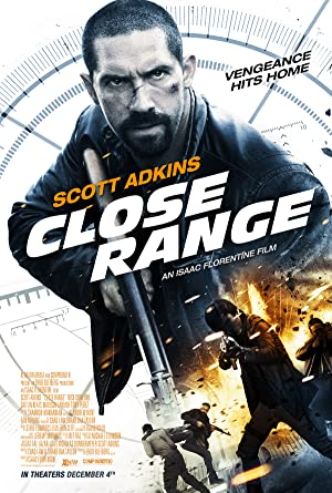 Watch Close Range Full Movie Online Free