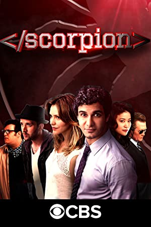 Watch Scorpion Online Free