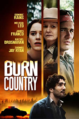 Watch Burn Country Full Movie Online Free