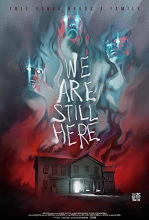 Watch We Are Still Here Full Movie Online Free