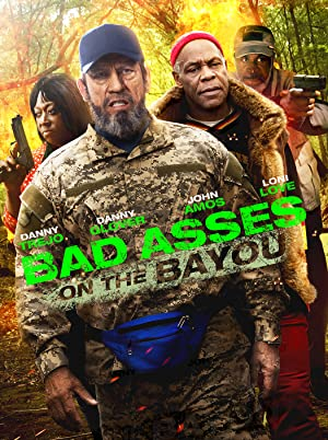 Watch Bad Ass 3: Bad Asses on the Bayou Online Free