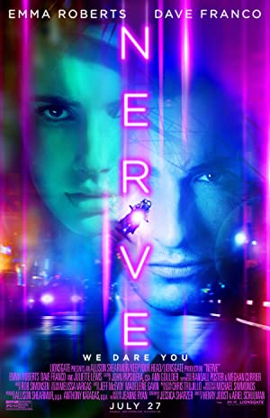 Watch Nerve Full Movie Online Free