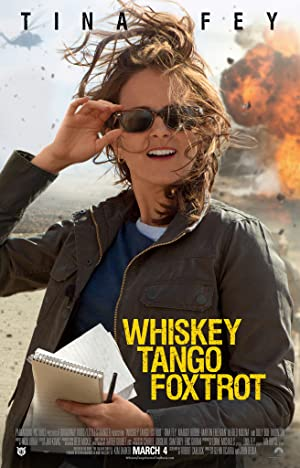 Watch Whiskey Tango Foxtrot Full Movie Online Free