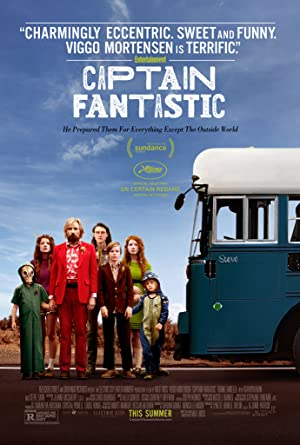 Watch Captain Fantastic Full Movie Online Free