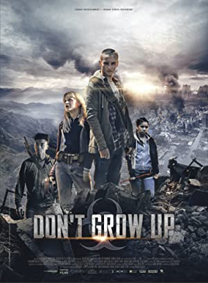Watch Don't Grow Up Full Movie Online Free