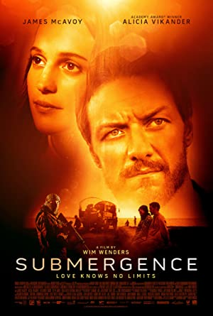 Watch Submergence Online Free