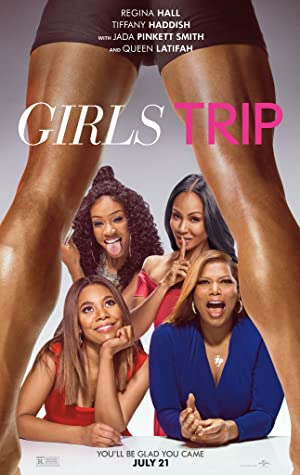 Watch Girls Trip Full Movie Online Free