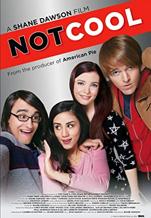 Watch Not Cool Online Free