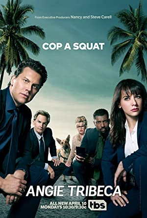 Watch Angie Tribeca Online Free