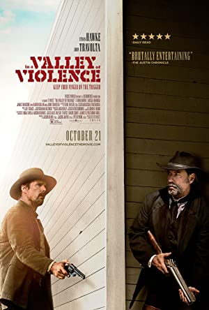 Watch In a Valley of Violence Full Movie Online Free