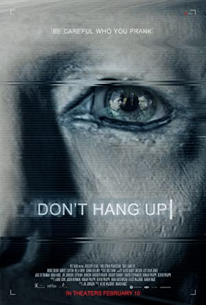 Watch Don't Hang Up Online Free