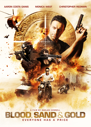Watch Blood, Sand and Gold Full Movie Online Free