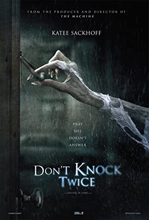 Watch Don't Knock Twice Full Movie Online Free
