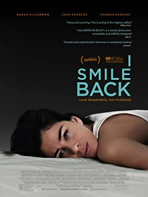 Watch I Smile Back Full Movie Online Free