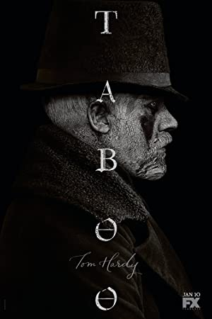 Watch Taboo Online Free