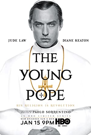 Watch The Young Pope Online Free