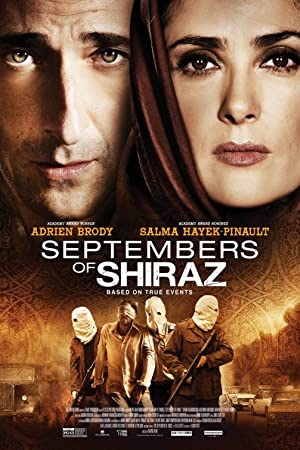 Watch Septembers of Shiraz Full Movie Online Free