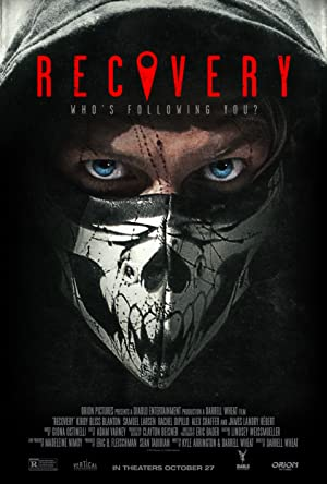 Watch Recovery Full Movie Online Free