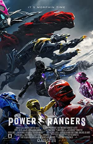 Watch Power Rangers Full Movie Online Free