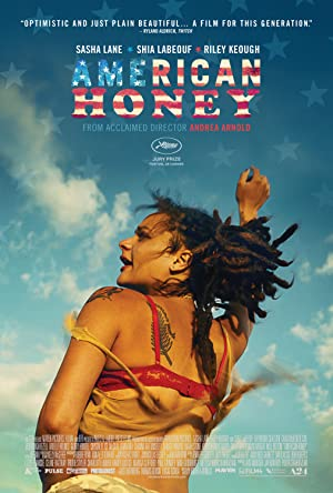 Watch American Honey Full Movie Online Free