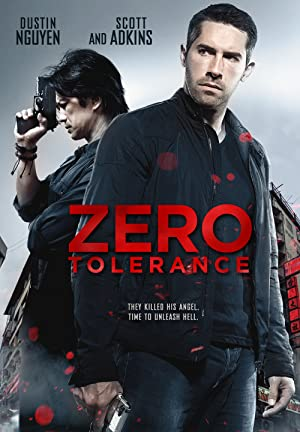 Zero Tolerance 2015 Full Movie Watch in HD Online for Free ...