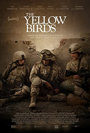 Watch The Yellow Birds Online Free
