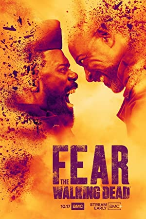 Watch Fear the Walking Dead Full Movie Online Free