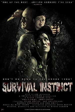 Watch Survival Instinct Full Movie Online Free