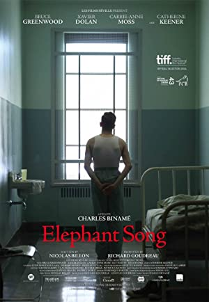 Watch Elephant Song Full Movie Online Free