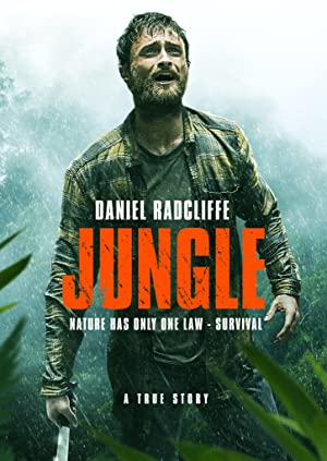 Watch Jungle Full Movie Online Free