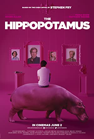 Watch The Hippopotamus Full Movie Online Free