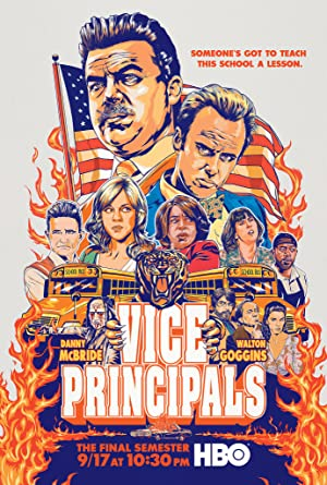 Watch Vice Principals Full Movie Online Free
