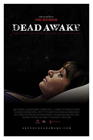Watch Dead Awake Full Movie Online Free