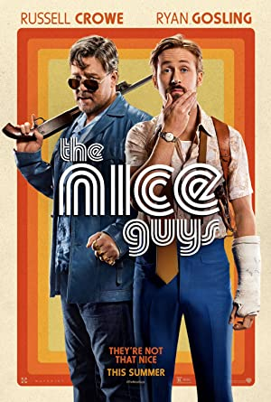 Watch The Nice Guys Full Movie Online Free