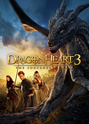 Watch Dragonheart 3: The Sorcerer's Curse Online Free