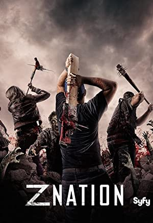 Watch Z Nation Full Movie Online Free