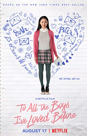 Watch To All the Boys I've Loved Before Online Free