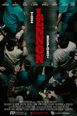 Watch The Lennon Report Full Movie Online Free