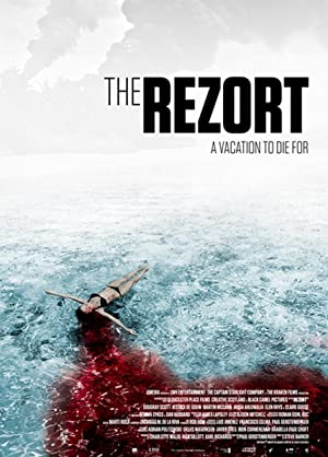 Watch The Rezort Full Movie Online Free