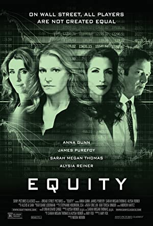 Watch Equity Full Movie Online Free